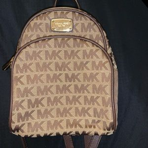 Mini Michael Kors backpack